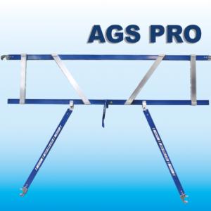 AGS-PRO Voorloopleuning